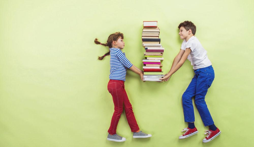 Cómo llevar la mochila escolar: Todas las claves