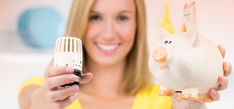 ¿Cómo conseguir el máximo ahorro de energía en tu hogar?