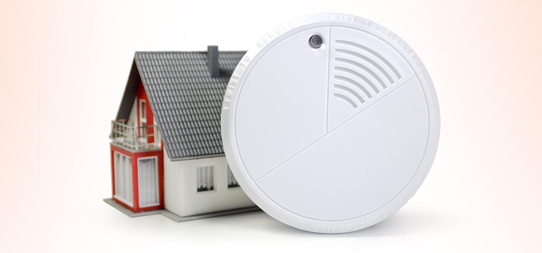 ¿Cómo prevenir un incendio en casa?