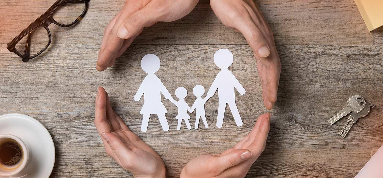 Comparador de seguros para el hogar [Consigue el máximo beneficio]