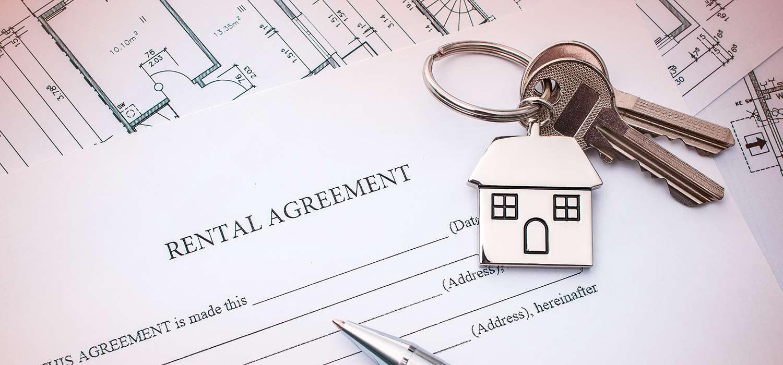 ¿Hay que asegurar con un contrato de arrendamiento?