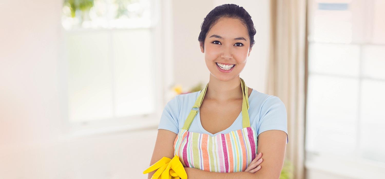 Derechos de las empleadas domésticas dentro del hogar