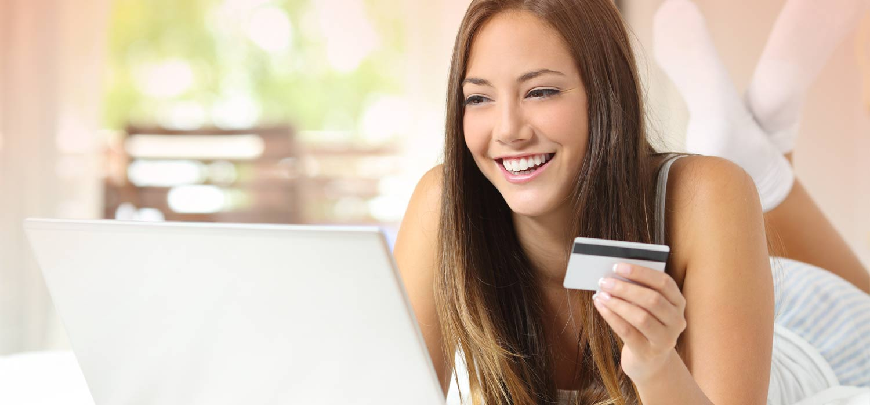 ¿Cómo proteger tus compras por Internet?