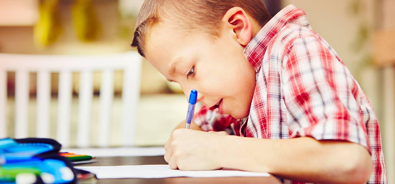 10 tips para ayudar con los deberes de los niños