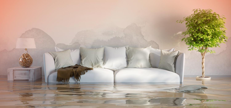 Todo lo que debes saber sobre los seguros de hogar: daños por agua