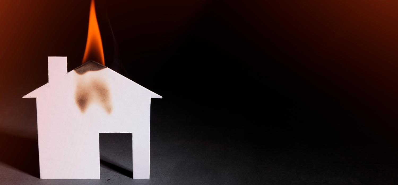 ¿Cómo reclamar a tu seguro de hogar por incendio?