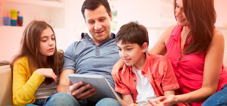 ¿Cómo mejorar la comunicación en la familia?