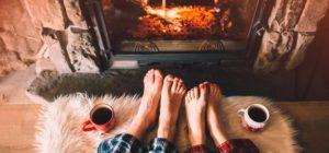 Nuevo año, nuevos propósitos: Mejorar la seguridad en casa