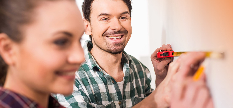 Tipos de reparaciones en casa que podemos hacer nosotros mismos