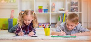 Consejos para mantener la seguridad de los niños en casa