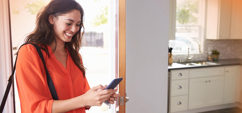 Seguridad al llegar a casa: 6 consejos que no debes perderte