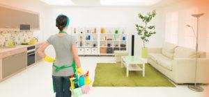7 consejos para mantener la casa limpia