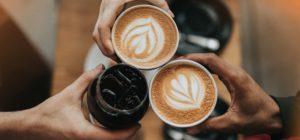 Cómo preparar un buen café en casa paso a paso